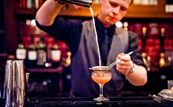 Paris Dans Le Shaker De La Paris Cocktail Week 2 Mon Barman